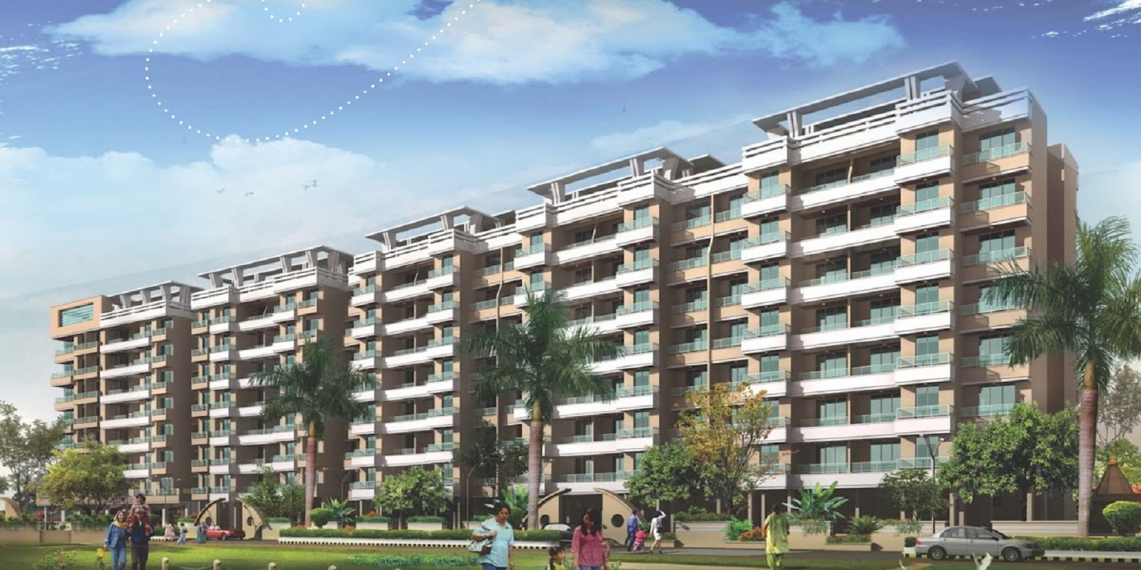 wadhwa daisy gardens project project large image1