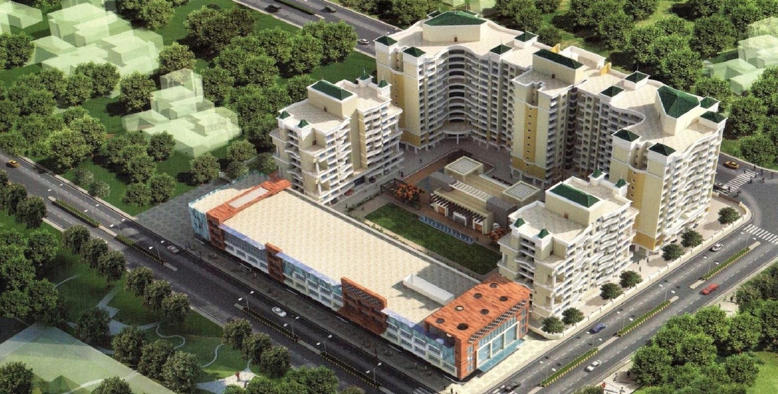 wadhwa rhodesia project tower view3