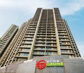 ACME Gingelia Residential, Kolshet, Thane