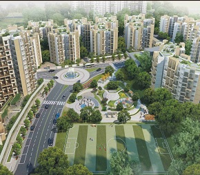 Ahuja Prasadam Phase II, Ambernath, Thane