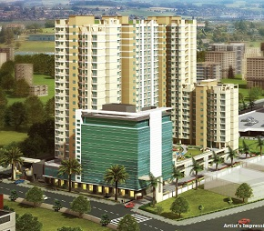 Ashar 16 Wing E Phase 1, Wagle Industrial Estate, Thane