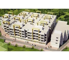 Balaji Ashtavinayak Residency, Ashok Nagar, Thane