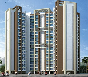 Bhoomi Acres M Wing Flagship