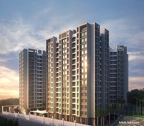 Charms Global City, Ambernath East, Thane