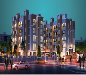 Dashmesh Crystal, Badlapur East, Thane