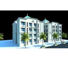 Dream Home Gokul Dham Flagship