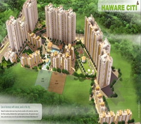 Haware Citi, Ghodbunder Road, Thane