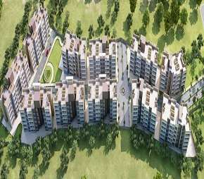 Haware Pinnacle, Bhiwandi, Thane