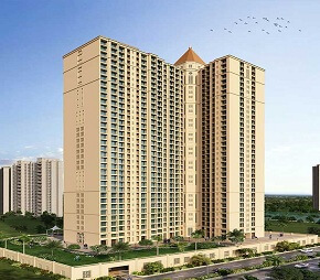 Hiranandani Eagleridge Wing A, Hiranandani Estate, Thane