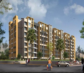 Jeevan Lifestyle Phase III, Badlapur East, Thane