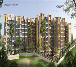 Jeevan lifestyles Phase II, Badlapur East, Thane