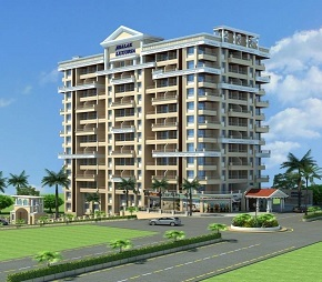 Jhalak Luxuria, Ambernath, Thane