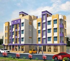 JKT Usha Joshi Park Phase 2 Flagship