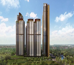 Kalpataru Launch Code Starlight Wing J and K, Kolshet Road, Thane