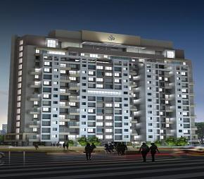 Kashish Om Heights, Kalyan West, Thane