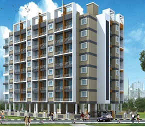 Kashmira Galaxy, Dombivli East, Thane