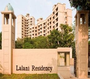 Lalani Residency Flagship