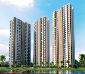Lodha Codename The Ultimate, Majiwada, Thane