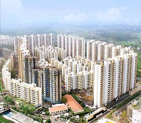 Lodha Palava Marvella B to G, Dombivli East, Thane