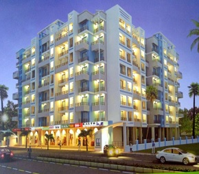 Mohan Heights Phase 2, Titwala, Thane