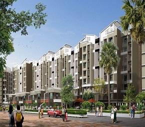 Mohan Suburbia Phase 4, Ambernath, Thane