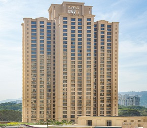 One Hiranandani Park Preston, Ghodbunder Road, Thane