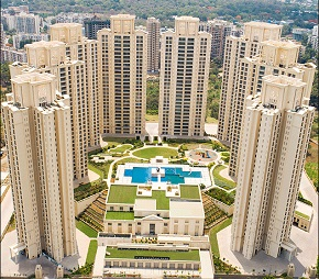 One Hiranandani Park, Ghodbunder Road, Thane