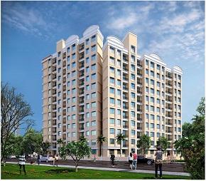 Panvelkar Amrut Towers Flagship