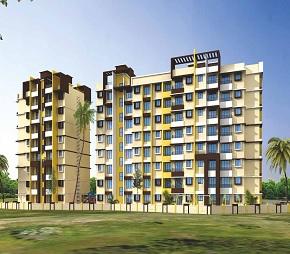 Panvelkar Amrut Vishwa Phase 2, Badlapur West, Thane