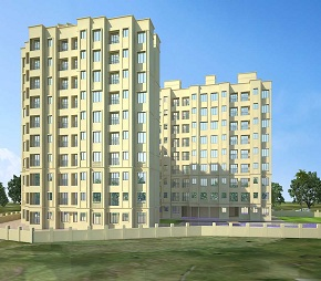 Panvelkar Estate Greenford, Badlapur, Thane