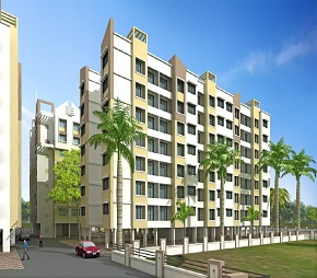 Panvelkar Homes Phase II, Ambernath, Thane