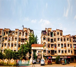 Panvelkar Park, Badlapur East, Thane