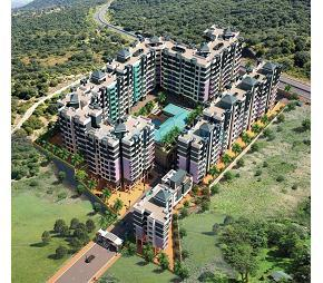 Panvelkar Realtors Heights, Badlapur East, Thane