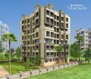 Panvelkar Realtors Vrindavan, Ambernath, Thane