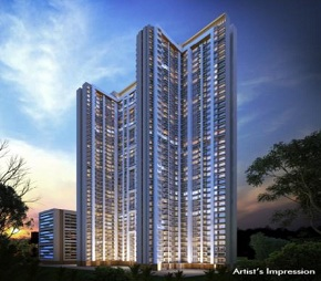 Piramal Vaikunth A Class Homes Series 2, Balkum, Thane