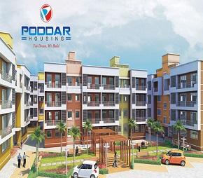 Poddar Housing Samruddhi Evergreens Flagship