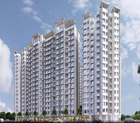 Raunak City, Kalyan West, Thane