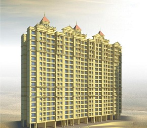 Rosa Oasis Ph 2, Ghodbunder Road, Thane