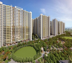 Runwal Gardens Phase I, Dombivli East, Thane