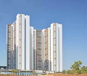 Runwal My City Phase II Cluster 05, Dombivli, Thane