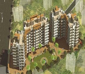 Sahyadri Al Hadi Residential Complex, Dombivli East, Thane