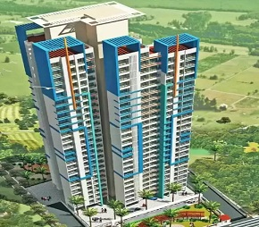 Sapata Shree Heights, Dhokali, Thane