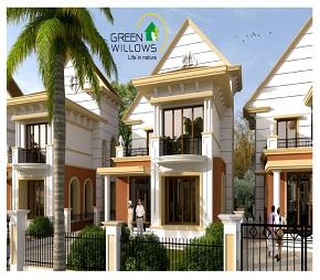 Seva Green Willows Villa, Shahapur, Thane