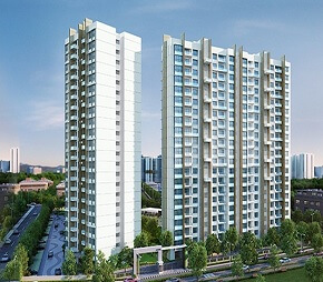 Shapoorji Pallonji Northern Lights, Kolshet, Thane