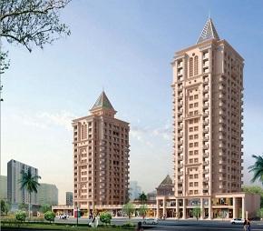 Shree Tirupati Stg Signature Residency, Hiranandani Estate, Thane