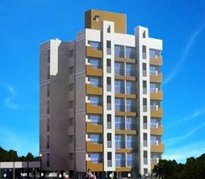 tn shreeji residency kalwa project flagship1