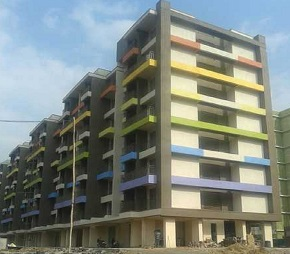 Siddhi City Apartment Flagship