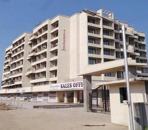 Sidheshwar Complex Building 1 A Wing, Titwala, Thane