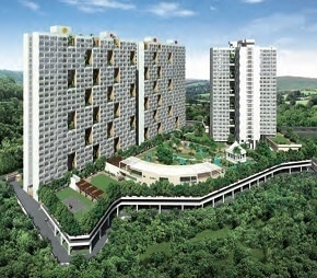 Soham Tropical Lagoon 5 Di Vita, Ghodbunder Road, Thane