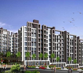Squarefeet Orchid Square Phase 4, Ambernath, Thane